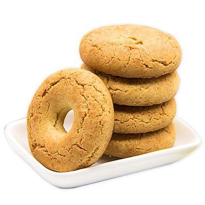 买10送3减脂肥代餐饼干燃吸脂饱腹瘦身老虎饼干低酥卡咔6袋/盒90g