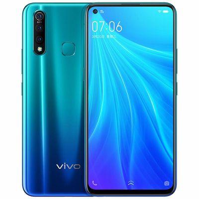 正品二手vivoZ5X Z3水滴全面屏骁龙712智能游戏学生手机
