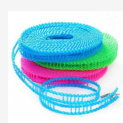 防风晾衣绳创意家居家家庭日常生活日用品实用百货懒人杂货小商品