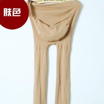 320D春秋款孕妇裤袜托腹大码打底袜孕妇丝袜薄款托腹可调节袜子