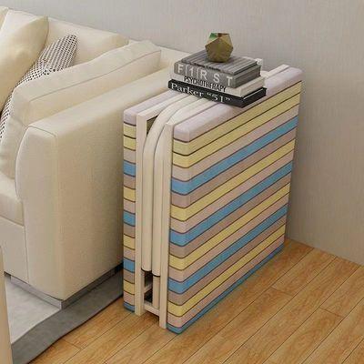 折叠床单人午休床办公室午睡简易便携家用陪护租房家用双人木板床