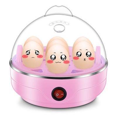 Yoice/优益Y-ZDQ1家用双层煮蛋器/蒸蛋器蒸鸡蛋羹蛋卷机煎蛋器【3月15日发完】