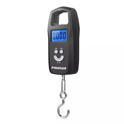 坏了换新机 USB充电称重手提电子称迷你便携式电子秤50kg快递称菜【3月23日发完】