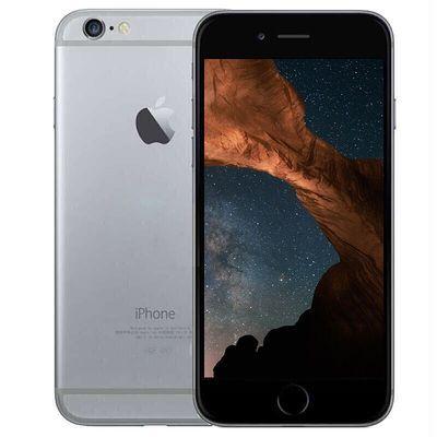 苹果6 IPhone6游戏机吃鸡王者 WIFI工作室直播学生机备用二手手机