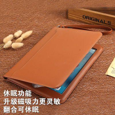 小米平板4plus保护皮套10.1英寸全包边电脑皮套8英寸防摔壳小米2