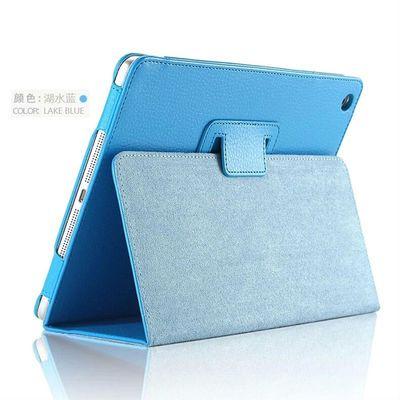 苹果平板电脑iPadAir2保护套ipad2/3/4/5/6全包防摔mini休眠皮套