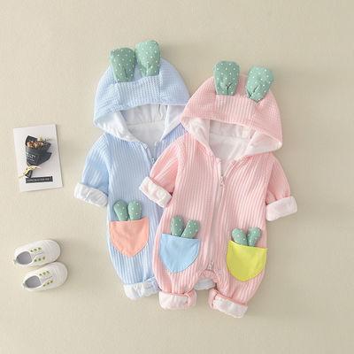 婴儿连体衣春装价格优惠