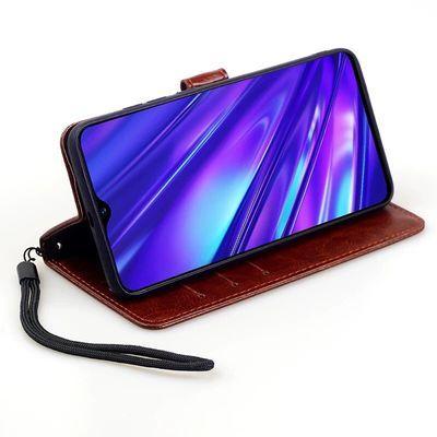 华为MATE30手机壳TAS-AL00保护皮套6.62英寸翻盖式防摔硅胶全包边【3月15日发完】