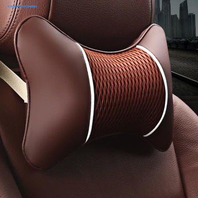 汽车夏季座椅头枕护颈枕靠枕用品标志2008300840085008