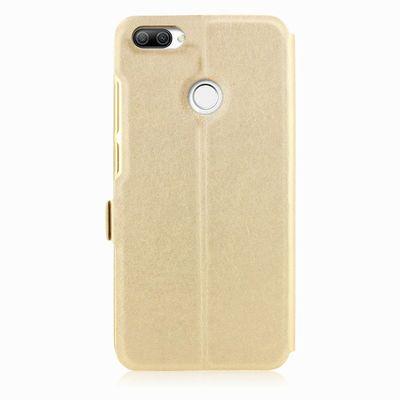 华为honor荣耀9i手机壳翻盖式LLD-AL20手机皮套AL30保护套手机套