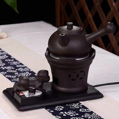 瓷都潮风复古紫砂电陶燃炉整套茶具控温电茶炉茶壶家用煮茶电陶炉
