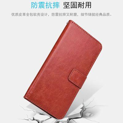 华为荣耀V20手机壳PCT-AL10保护套TL10翻盖式皮套磁扣软全包防摔