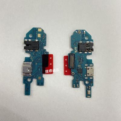 三星尾插小板A10 A20 A30 A40 A50 A60 A70 送话器充电接口排线