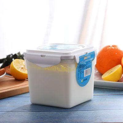 新疆酸奶西域春2斤桶装水果捞网红酸奶新货速发
