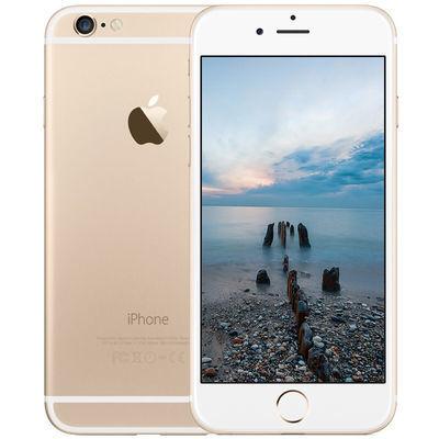 IPhone6/苹果6 备用游戏机WiFi工作室微商直播 32G无锁机苹果手机