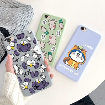 oppoa59手机壳a59s全包硅胶a59m卡通软壳a59st防摔保护套男女潮a