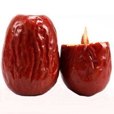 (19年新枣)新疆特产红枣 一级和田红枣,500克包邮。