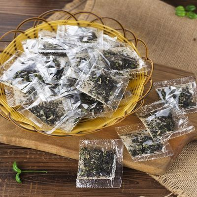 100小包象山海鲜汤冲泡 即食速食紫菜汤料包蔬菜汤 免洗紫菜干货