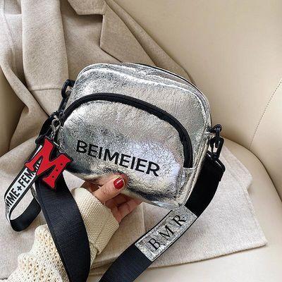 高级感小包包女包新款时尚版百搭时尚单肩小方包宽带斜挎包