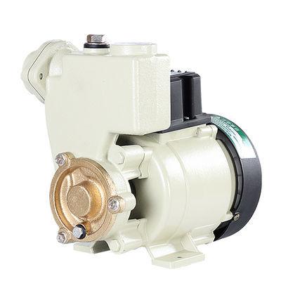 固菱家用全自动增压泵静音太阳能热水器加压自来水井水自吸泵220