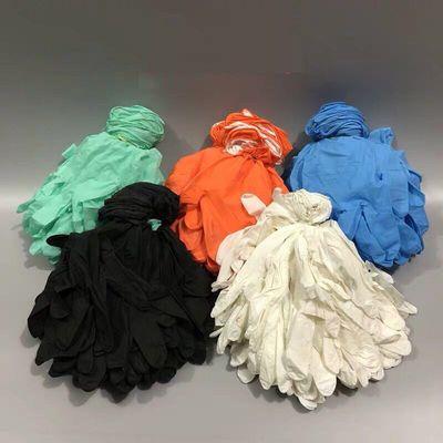 B级一次性手套加厚丁晴橡胶乳胶防油污机械维修耐酸碱手套批发