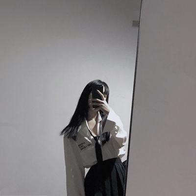 套装裙子女秋季新款韩版学生宽松黑暗风领带衬衫黑色百褶裙两件套套装裙子女秋季新款韩版学生宽松黑暗风领带衬衫黑色百褶裙两件套n0
