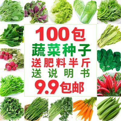 所有蔬菜种子,包对版,包发芽,请大家放心购买