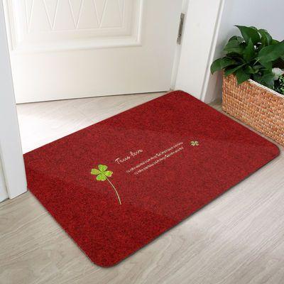 【款款特惠】门垫地垫地毯卧室浴室防滑脚垫厨房垫入户进门口垫子