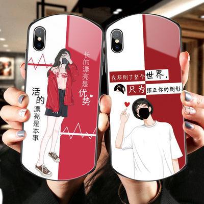 OPPOa9手机壳k3椭圆形r15x网红潮a11男女a7玻璃r17情侣防摔游戏壳
