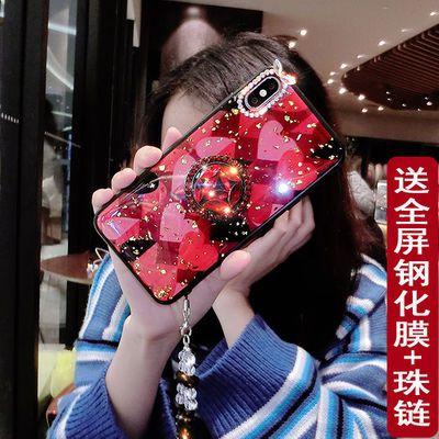 荣耀8x/7x/8/9/10/20/v10/9x/v9/v20青春版i手机壳华为nova3/4/2s