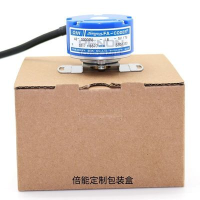 多摩川伺服编码器OIH48-5000P8-L6-5V TS5217N8577 577 8581 530