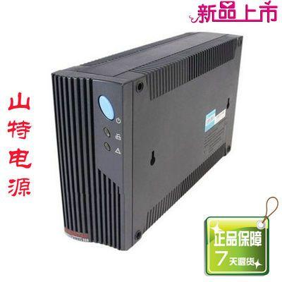 SANTAK深圳山特UPS不间断电源 MT1000 1KVA 600W 内置电池 20分钟