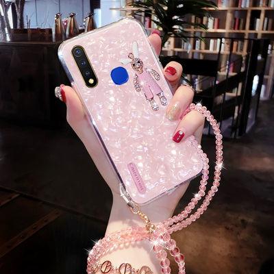 vivoY5s手机壳女网红Y5s手机套新款防摔Y5s手机外壳全包硅胶Y5s软
