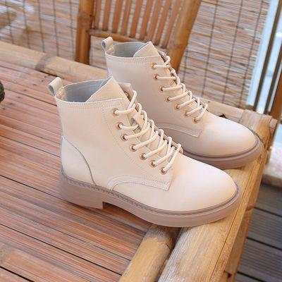 精心打造的一款时尚百搭马丁靴,真的是穿什么都可以搭配,款式新颖。厂家直供,价格质量都经得起推敲,壹双值得您购买的好鞋。由于目前活动价格较低,暂无礼物赠送哟。