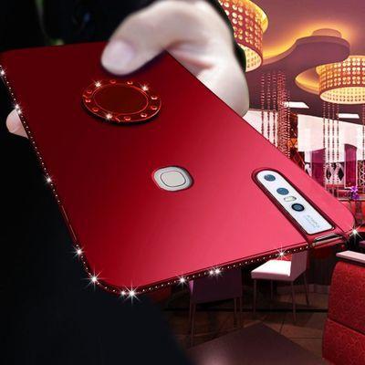 vivos1手机壳s5超薄s1pro硅胶s6保护套V1831A磨砂新款1832t软外壳