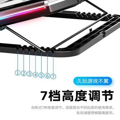 机械革命X9Ti笔记本电脑X3散热器17.3寸15.6底座Z2Air X8ti-G Umi
