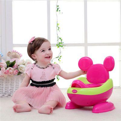 大号儿童坐便器男女宝宝坐便器儿童马桶坐便儿童坐便凳赠加绒棉垫