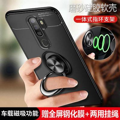 2020新品/oppoa11x手机壳A11X全包边保护套防摔磨砂PCHM30新款一