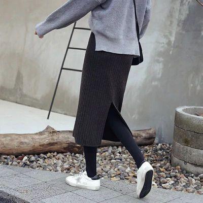 廓形 H型;腰型 高腰;货号 qz-001;风格 百搭;裙型 包臀裙;裙长 中长裙;图案 条纹;面料 其他;材质 其他;成分含量 31%(含)-50%(含);年份季节 2019年春秋季;颜色分类 咖啡,墨绿,中灰色,黑色,深灰色;尺码 现货均码