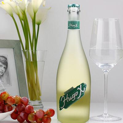 德国原瓶进口起泡酒甜型气泡酒甜白葡萄酒红酒香槟酒年货送礼必备