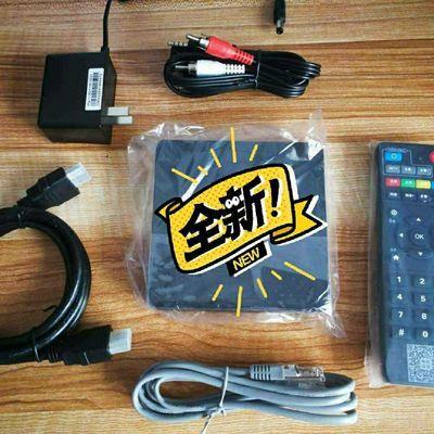 免费看电视机顶盒全网通家用WIFI无线网络iptv魔百盒破解版