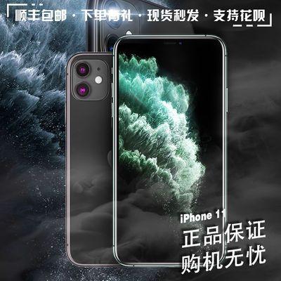 【正品热销】二手99新美版iPhone 11已激活未使用/单卡/原装手机