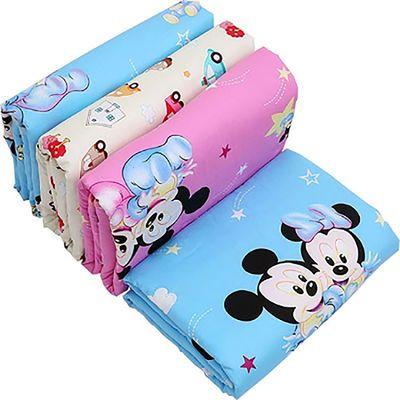 儿童纯棉面料防漏隔尿垫婴儿纯棉面料隔尿垫月经垫老人护理垫可洗