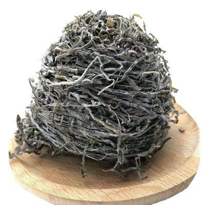 干海带丝牛肉面专用细丝【亏本冲量】无沙天然海菜厚片霞浦海带丝