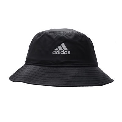 adidas阿迪达斯男女帽  经典logo户外防晒运动休闲渔夫帽GE4739