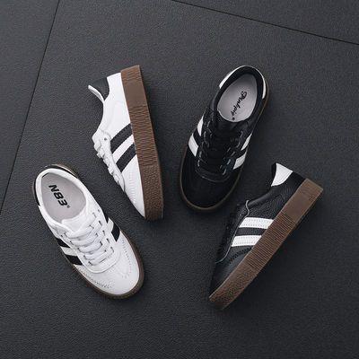 儿童鞋子男女童运动鞋小白鞋2020春季新款百搭中大童休闲板鞋潮流