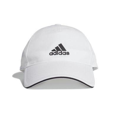 adidas阿迪达斯男女帽  新款训练运动休闲帽鸭舌帽棒球帽FK0878