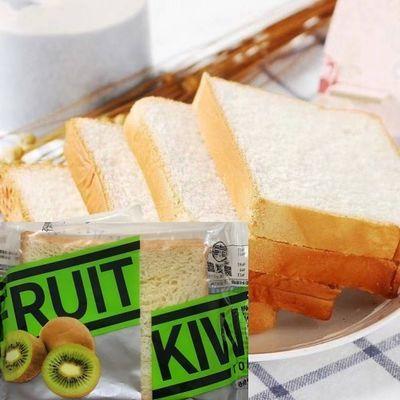 吐司软面包三明治手撕营养早餐点心手工蛋糕零食品厂家整箱批发