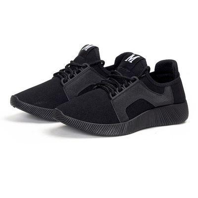 【透气不臭脚】春季新款运动鞋女鞋子系带小红鞋网面跑步鞋布鞋夏