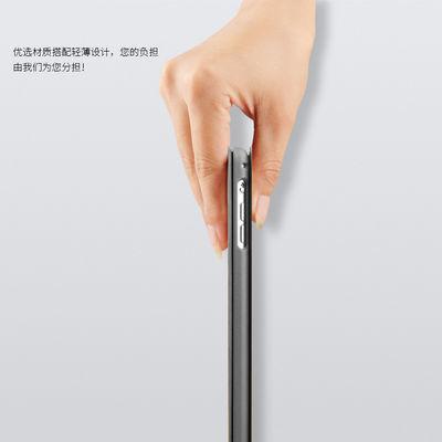 火影忍者新ipad air3/2平板保护套卡通1苹果mini4/5壳10.2寸创意7